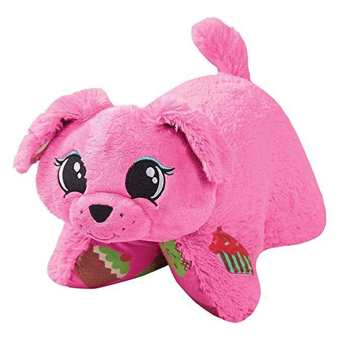 stuffed animal plush toy
