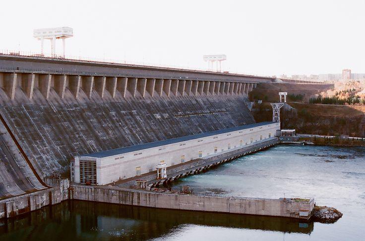 bratsk dam - Google Search