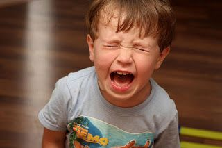 Kids Are Special : 10 Things to Say Instead of 'Stop Crying'