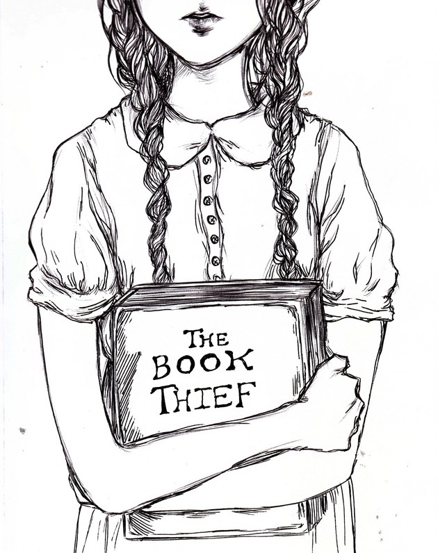 the book thief showing times