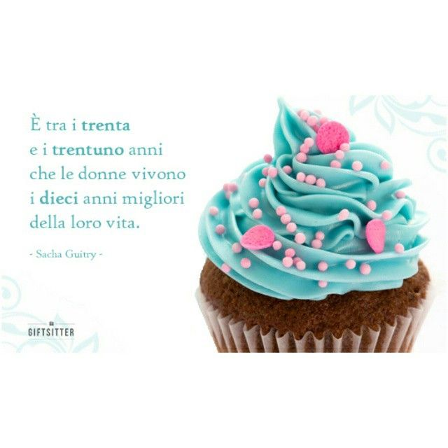Auguri trentenni!  Per il tuo #compleanno scegli @giftsitter la lista regalo che dà piena libertà al festeggiato. Scopri di più cliccando sul link in bio.  #giftsitter #giftsittermania #bastailpensiero #momentifelici #birthday #festa #torta #party #listaregalo #regalo #regali #trenta #averetrentanni #donne #girl #happy #auguri