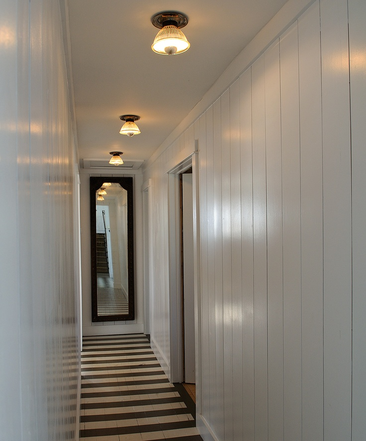 11 best hallway lights images on pinterest home ideas hallway punch lights instead of the usual can lighting in hallway sisterspd