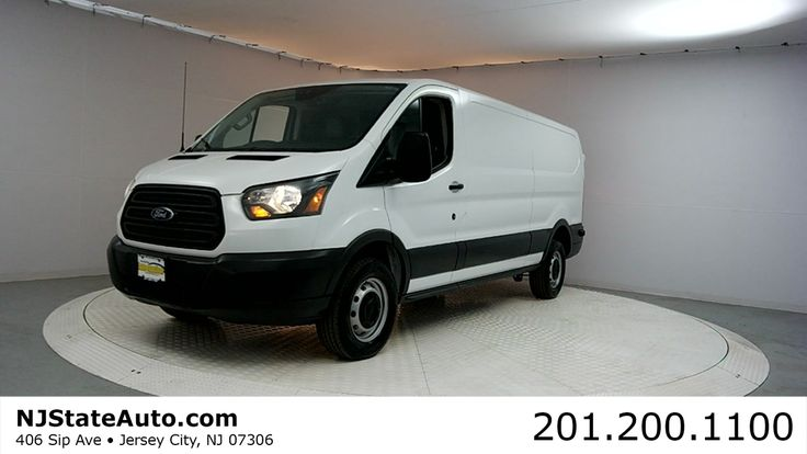 2016 Ford Transit Cargo Van T 250 148 At Nj Auto Auction Www Njstateauto Com Cash Or Auto Financing Ford Transit Cars For Sale Used Cars