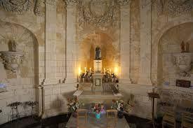 La chapelle Notre-Dame de Cordouan