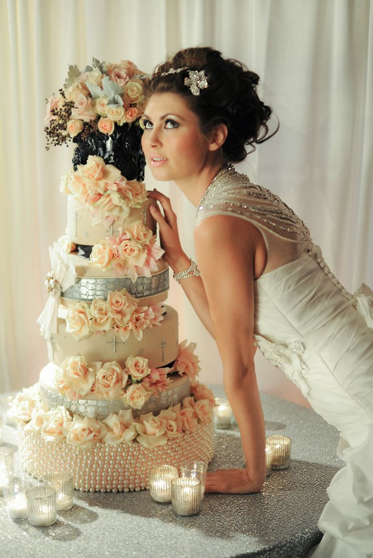 best wedding birthday shower cake inspiration images on