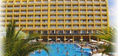 Opinión Gran Hotel Peñíscola