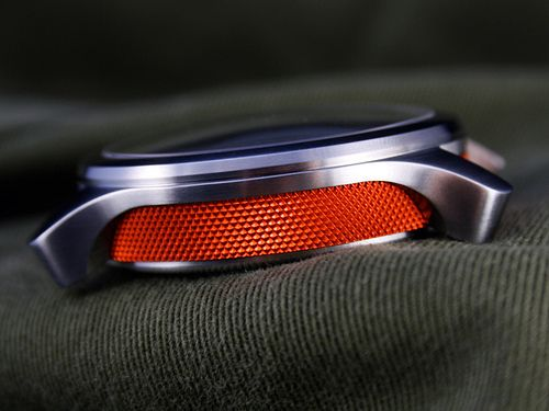MBII/OR by Bremont Watch Company on Flickr