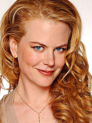 Nicole Kidman ~ beautiful smile