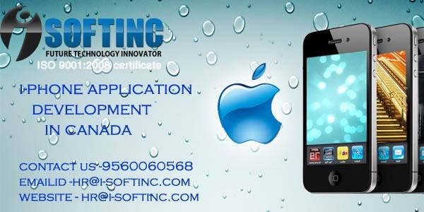 I-softinc Technologies I-softinc is best and reputed mobile apllication development company and developed more than 1000+ application. www.i-softinc.com