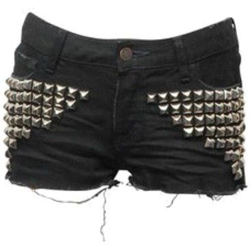 I need a trip to H to get new shorts, and possibly sell my old ones 'cause they're almost new.