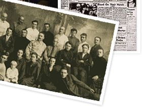 Explore Historical Newspaper Archives Online | NewspaperARCHIVE.com