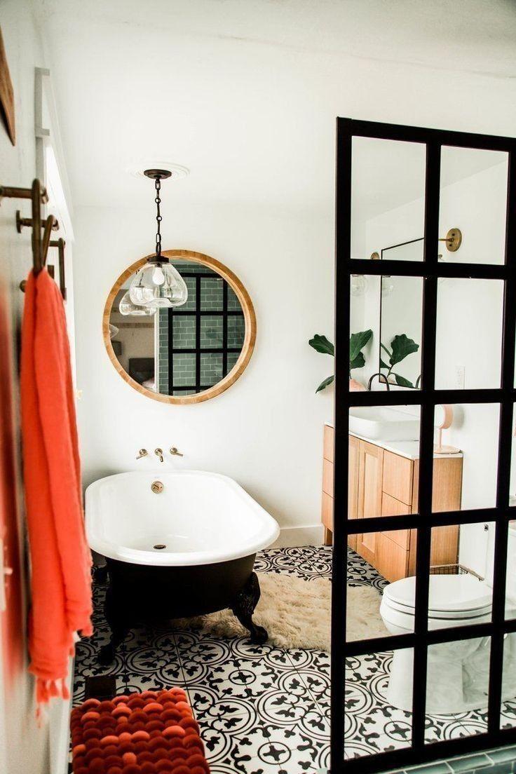 85 Moroccan Decor Bathroom Stunning Ideas With Captivating Vibe Minimalistbathroomfurniture Eclectic Bathroom Eclectic Bathroom Design Bathroom Design Small