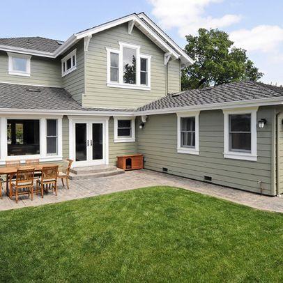 Craftsman Exterior Window Trim 12 best exterior window trim images on pinterest | exterior trim