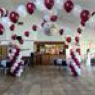 Balloon madness at www.celebrationscolchester.com well worth a visit folks!!
