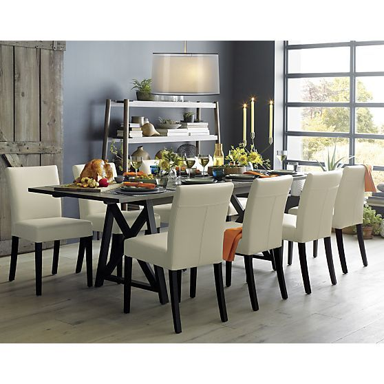 10 best dining tables images on Pinterest | Chairs, Contemporary ...