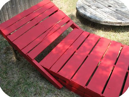 LoungerLounges Chairs, Pallets Lounger, Outdoor Pallet, Pallets Lounges, Wooden Pallets, Pallets Furniture, Pallets Ideas, Wood Pallets, Pallets Projects