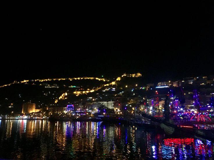Alanya, Turkey