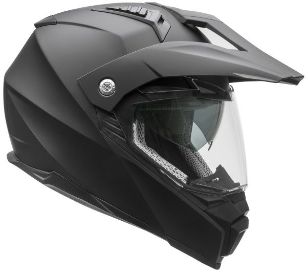 Casque de motocross nouvelle collection 2017 (Cross Tour 2) -  Price:139.99  Casque de motocross. La collection 2017. • DOT + ECE • Avec visière de Soleil Helmet Off Road for motocross. • New for 2017! Built in Sunshield, forehead and cheek ventilation with rear exhaust help regulate tempurature. Dual sport design with visor and shield. The Stealth Crosstour Dual Sport helmet has an ultra soft removable […]  Cet article Casque de motocross nouvelle collection 2017 (Cross Tour 2) est apparu…