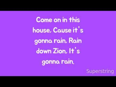 Chance The Rapper - Sunday Candy Lyrics - YouTube
