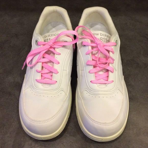 new balance 811 walking shoes