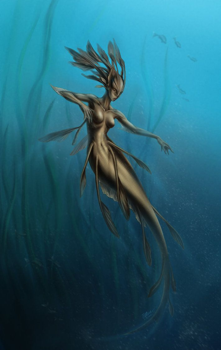 103 best mythical under water creatures images on pinterest sea