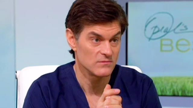 Dr. Oz Video on Adding Probiotics to Your DietMarch 11, 2009 Read more