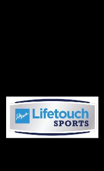 Lifetouch Sports Table Runner #6702 | www.sign11.com