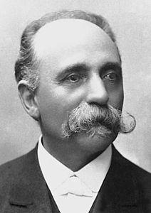 Camillo Golgi (7/7/1843 - 21/1/1926) è stato uno scienziato e medico. Primo Italiano in assoluto a essere insignito nel 1906 del Premio Nobel.