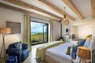 Morukuru Ocean House - bedroom with view - Morukuru Ocean House