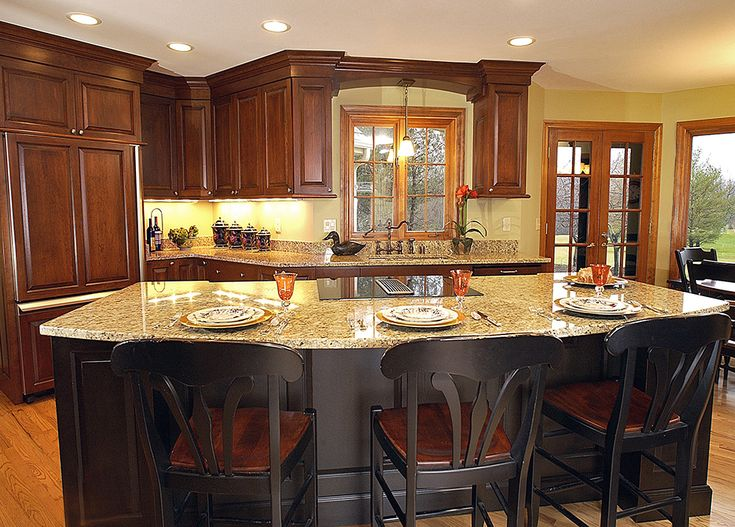 See Kitchen Remodels From Bartelt In The Greater Milwaukee Area.