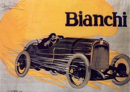 Plinio Codognato - Bianchi