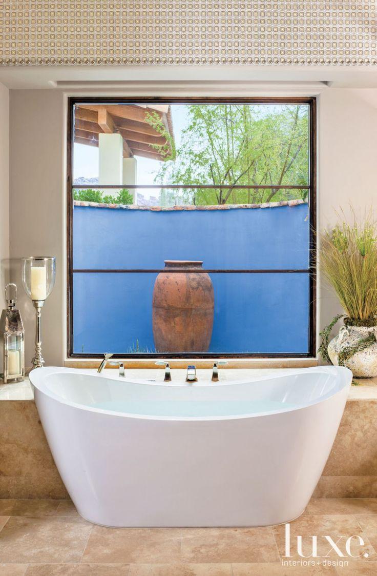 34 best bathroom images on Pinterest | Bathrooms, Bathrooms decor ...