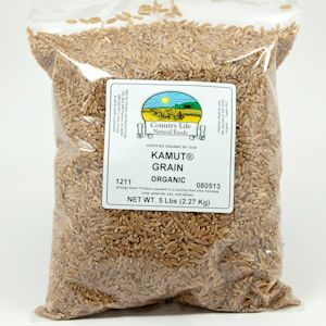 195 best KAMUT174 Wheat Products images on Pinterest