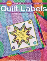 89 best quilt labels images on Pinterest | Tags, Quilt labels and ... : iron on quilt labels - Adamdwight.com