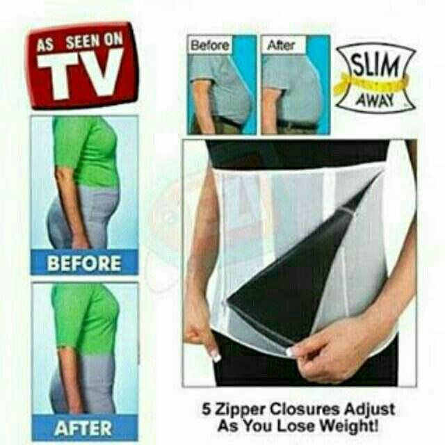 Saya menjual Slimming Belt (Korset Pelangsing) seharga Rp80.000. Ayo beli di Shopee! https://shopee.co.id//45582384/