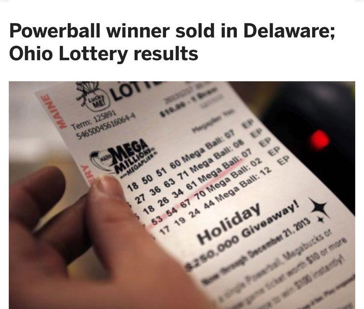 Ohio Lottery Results - Ideas de diseño para el hogar, color