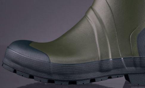 Viking Footwear - Natural Rubber
