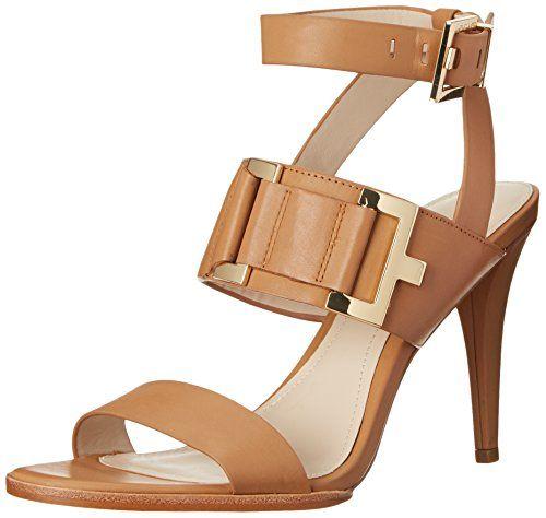 Calvin Klein Women's Vanesa Dress Sandal