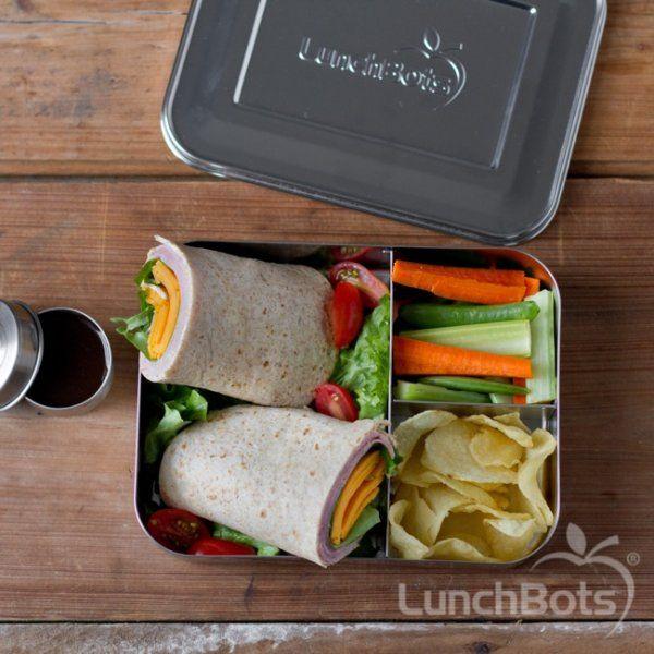Bento Lunch Box Ideas   School Lunch Ideas   LunchBots Gallery