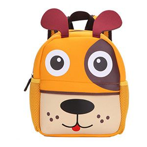 Like or tag someone who would love this Dog Kids Backpack     Every purchase helps us give back to pets in need    Price also includes FREE shipping to most countries    https://www.pawsify.com/product/3d-dog-kids-backpack/