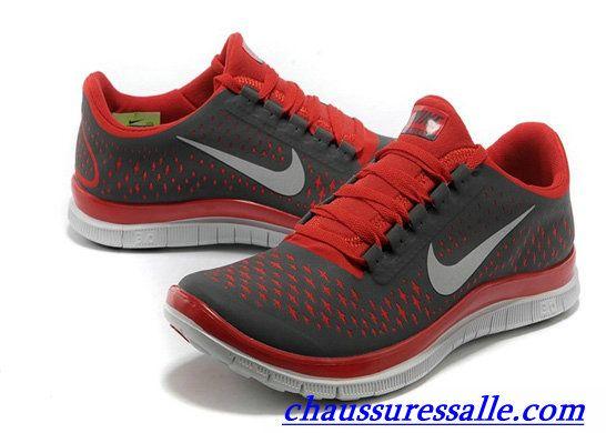 Vendre Pas Cher Chaussures Nike Free 3.0V4 Homme H0001 En Ligne.
