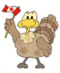 Happy Thanksgiving Canada by kidturncentral #Thanksgiving #Canada