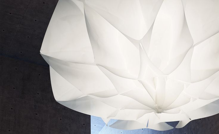 Albedo Suspension Lamp by Studio Drift for Fontana Arte