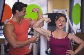 Ganhar Massa Muscular e Ficar Forte sem Suplementos ?