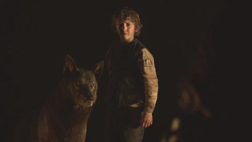 Game of Thrones Theorycraft: How will Rickon be Reintroduced into the Show?