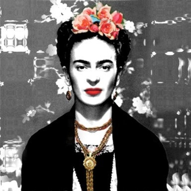 Frida Kahlo Pop Art Posters And Love You More Than On