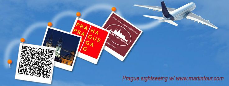 Flying to Prague?