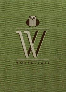 """Magdalena Skrzeczkowska, Karolina Kotowska - """"Wokabularz"""", wyd. Stowarzyszenie Pracownia Etnograficzna, 2012 (PL)"""
