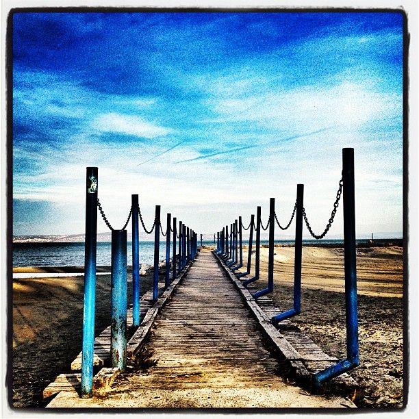 """#lake #Balaton"""