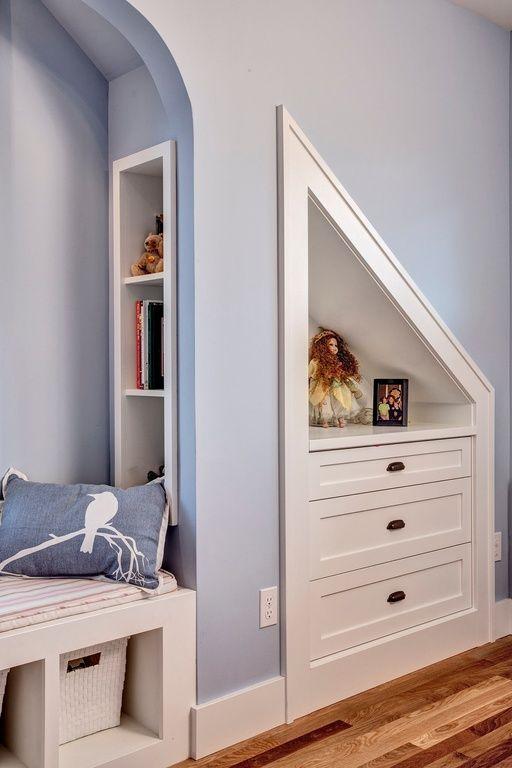 Mediterranean Kids Bedroom - Find more amazing designs on Zillow Digs!